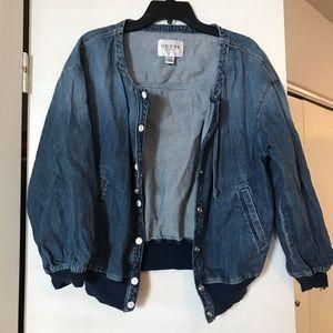 Guess! Jean jacket